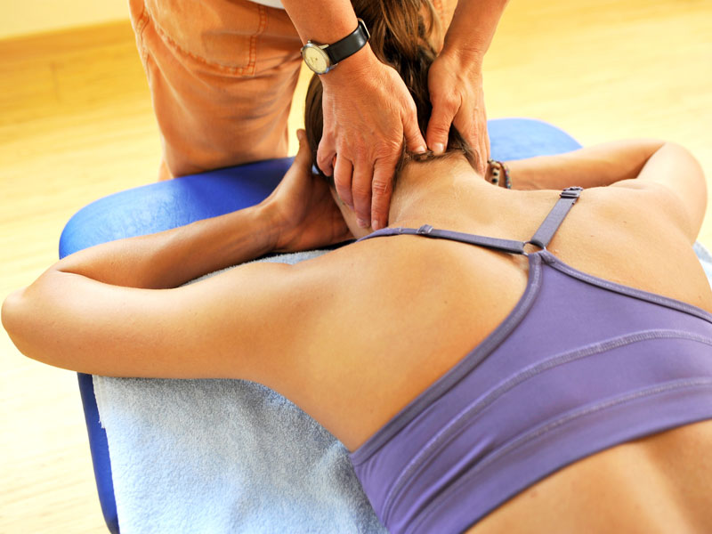 Physiotherapie Mertens Niderkassel Klassische Massagetherapien